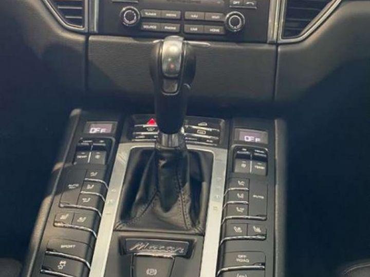 Porsche Macan Porsche Macan 3.0 S/TOIT OUVRANT/ PACK CHRONO/FINANCEMENT COFIDIS/ GARANTIE 12 MOIS Gris  - 7