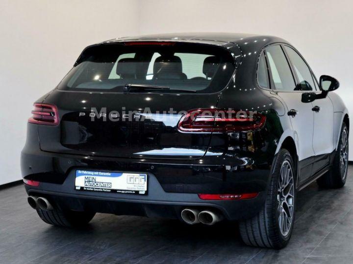 Porsche Macan Porsche Macan D 3.0 V6 258 ch S PDK/Toit Pano/Garantie 12 Mois/ Noir - 3