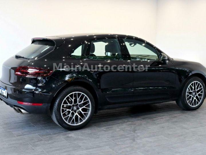 Porsche Macan Porsche Macan D 3.0 V6 258 ch S PDK/Toit Pano/Garantie 12 Mois/ Noir - 4