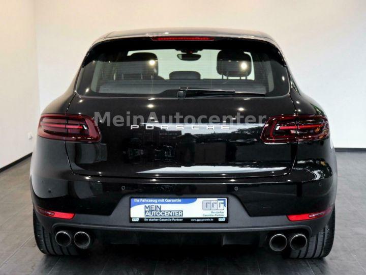 Porsche Macan Porsche Macan D 3.0 V6 258 ch S PDK/Toit Pano/Garantie 12 Mois/ Noir - 6