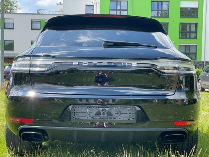Porsche Macan Porsche Macan FACELIFT 245ch Noir - 6