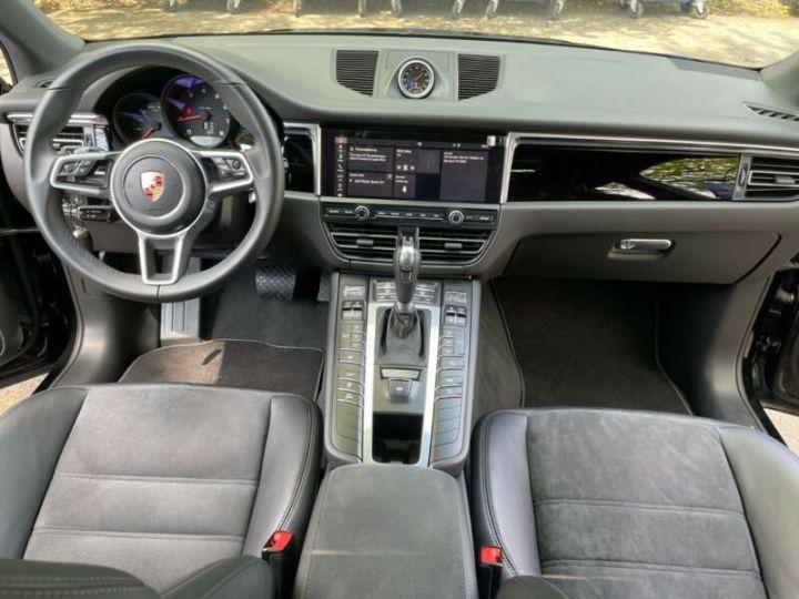 Porsche Macan Porsche Macan FACELIFT 245ch Noir - 11