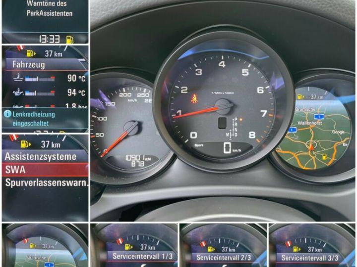 Porsche Macan Porsche Macan FACELIFT 245ch Noir - 12