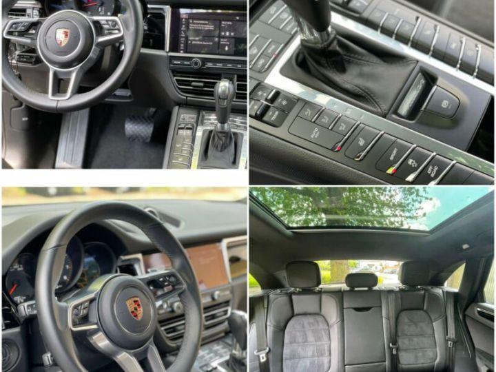 Porsche Macan Porsche Macan FACELIFT 245ch Noir - 14