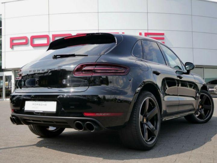 Porsche Macan Porsche Macan GTS noir - 2