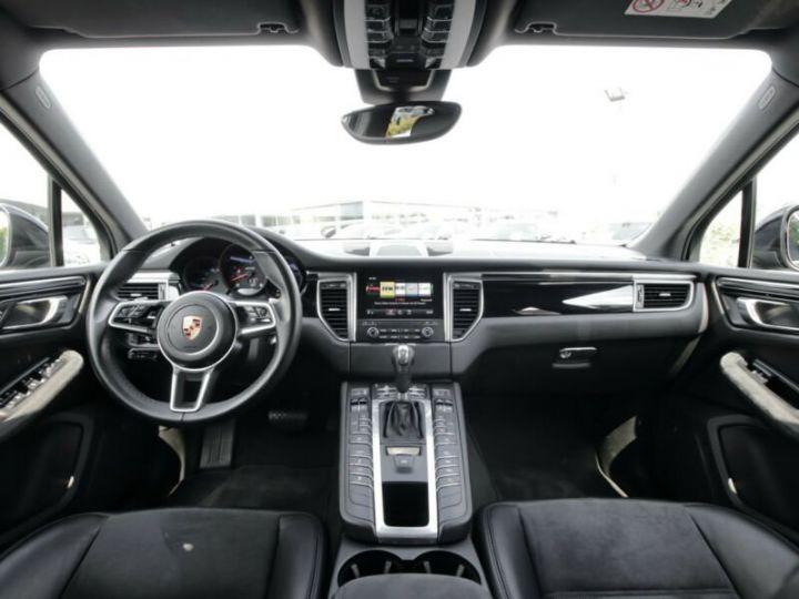 Porsche Macan Porsche Macan GTS noir - 4