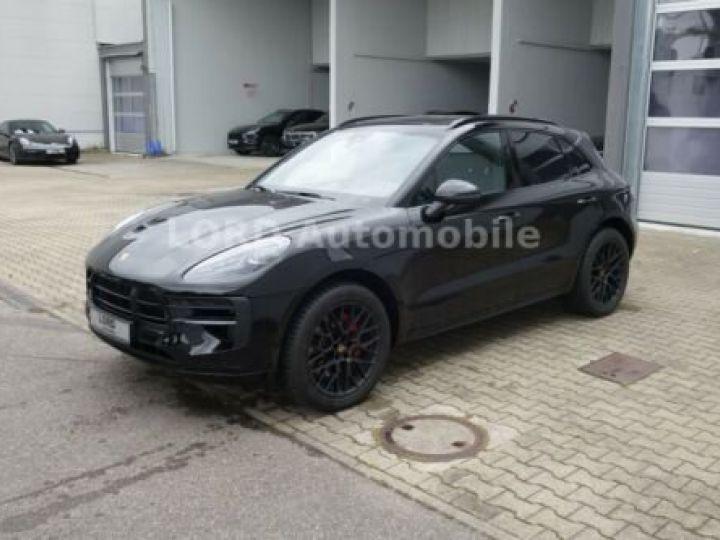 Porsche Macan Porsche Macan GTS 28cv 381ch Noir - 1