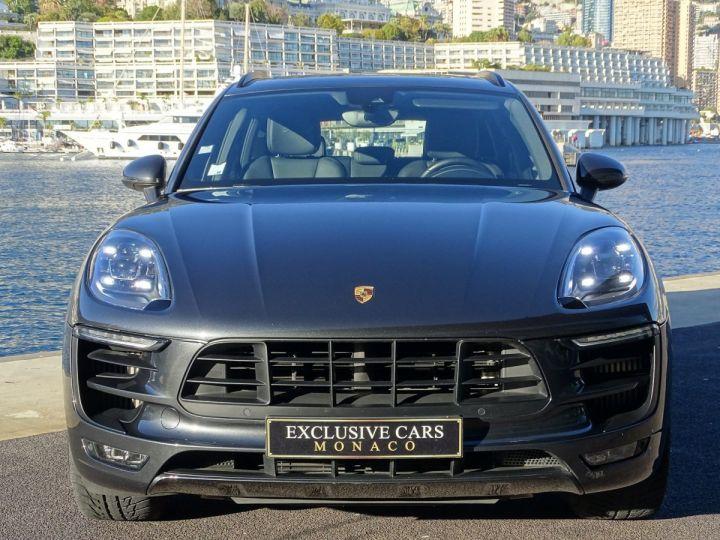 Porsche Macan PORSCHE MACAN GTS 3.0 V6 PDK 360 CV - MONACO GRIS METAL - 2