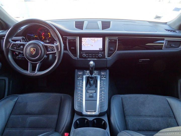 Porsche Macan PORSCHE MACAN GTS 3.0 V6 PDK 360 CV - MONACO GRIS METAL - 9