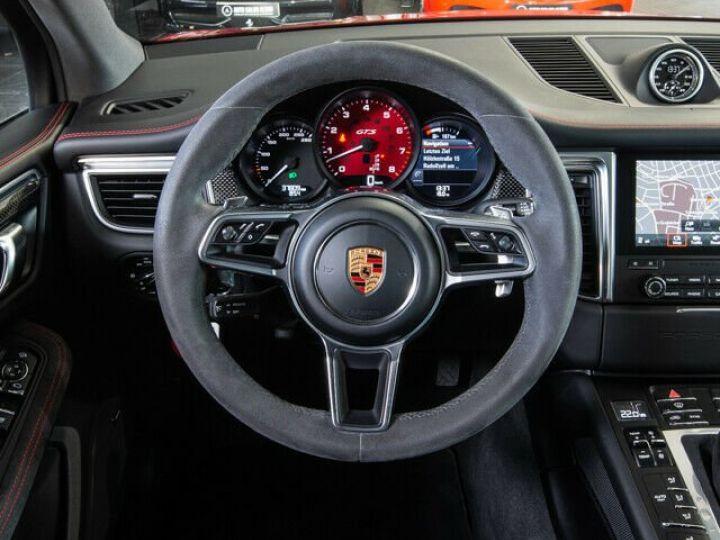 Porsche Macan Porsche Macan GTS Chrono Rouge Peinture Métallisée - 7