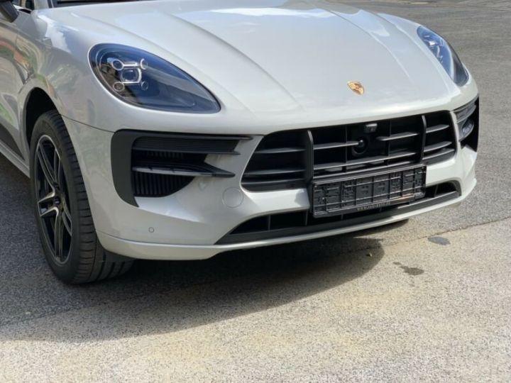 Porsche Macan porsche macan S  blanc craie - 5