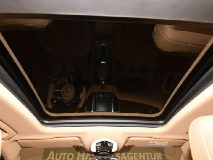 Porsche Macan Porsche Macan S DIESEL TIP PANO, 1ere main Beige metallisée - 14