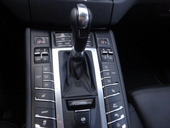Porsche Macan Porsche Macan S, PDK, PCM, Camera, 20, PTC, Bose Acajou métallique - 8