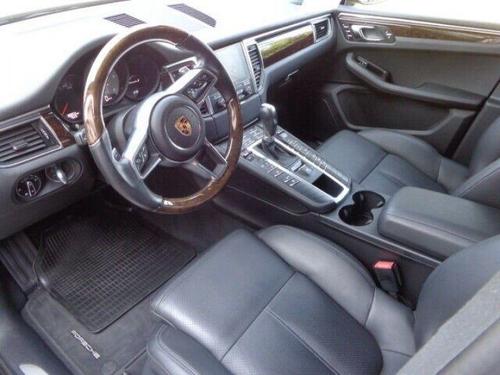 Porsche Macan Porsche Macan S, PDK, PCM, Camera, 20, PTC, Bose Acajou métallique - 11