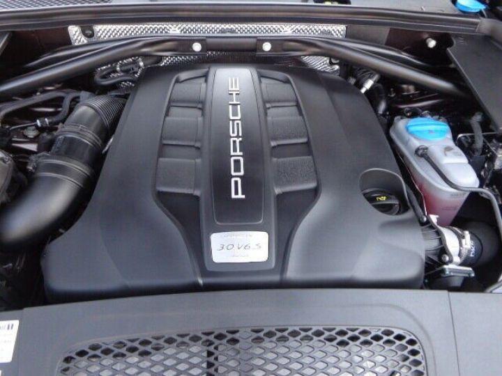 Porsche Macan Porsche Macan S, PDK, PCM, Camera, 20, PTC, Bose Acajou métallique - 19