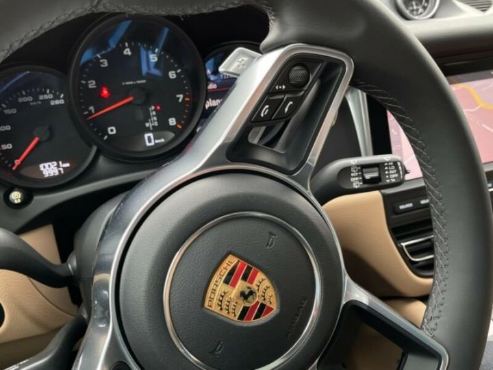 Porsche Macan Porsche Macan Shadow 245ch Noir - 16