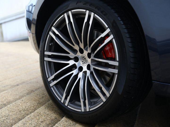 Porsche Macan PORSCHE MACAN TURBO 400CV / PANO/360 /1 MAIN /FULL OPTIONS Dark Blue - 14