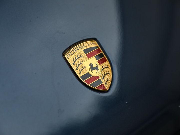 Porsche Macan PORSCHE MACAN TURBO 400CV / PANO/360 /1 MAIN /FULL OPTIONS Dark Blue - 15