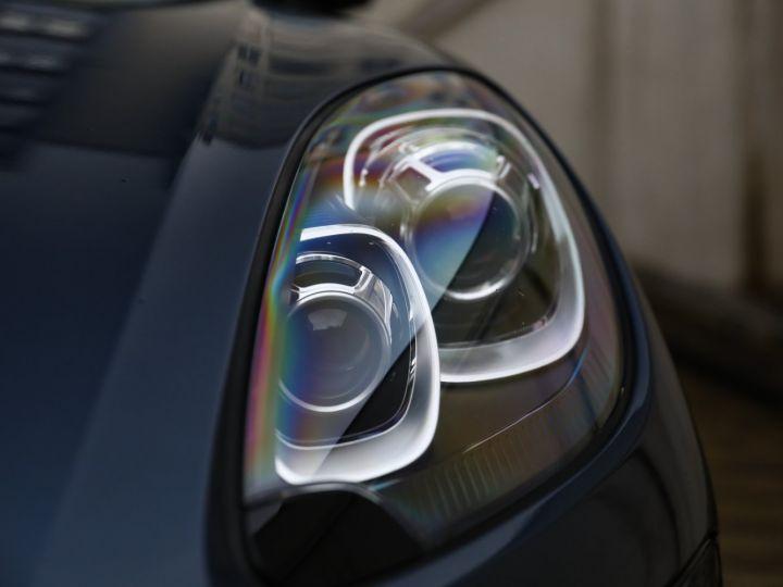 Porsche Macan PORSCHE MACAN TURBO 400CV / PANO/360 /1 MAIN /FULL OPTIONS Dark Blue - 17