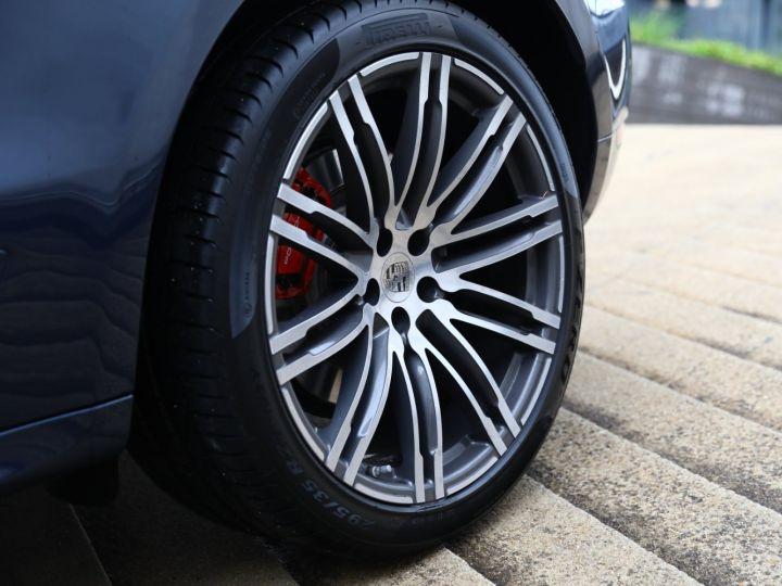 Porsche Macan PORSCHE MACAN TURBO 400CV / PANO/360 /1 MAIN /FULL OPTIONS Dark Blue - 19