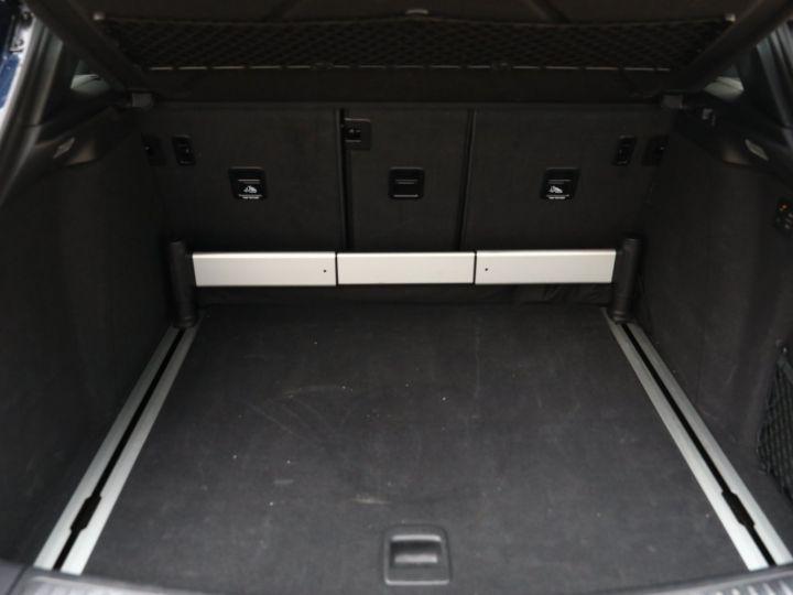 Porsche Macan PORSCHE MACAN TURBO 400CV / PANO/360 /1 MAIN /FULL OPTIONS Dark Blue - 35