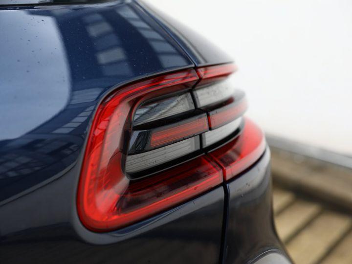 Porsche Macan PORSCHE MACAN TURBO 400CV PDK/ PANO/360 /ACC /1 MAIN /FULL OPTIONS Dark Blue - 11