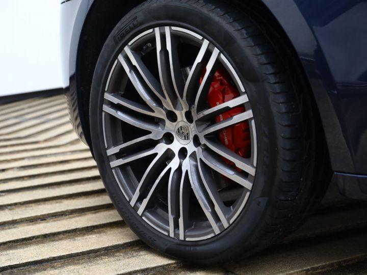 Porsche Macan PORSCHE MACAN TURBO 400CV PDK/ PANO/360 /ACC /1 MAIN /FULL OPTIONS Dark Blue - 20