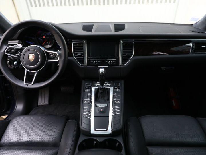 Porsche Macan PORSCHE MACAN TURBO 400CV PDK/ PANO/360 /ACC /1 MAIN /FULL OPTIONS Dark Blue - 30