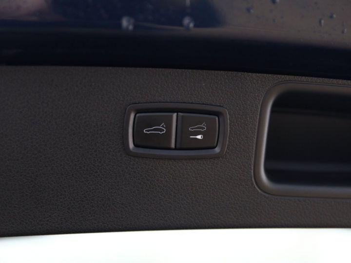 Porsche Macan PORSCHE MACAN TURBO 400CV PDK/ PANO/360 /ACC /1 MAIN /FULL OPTIONS Dark Blue - 34