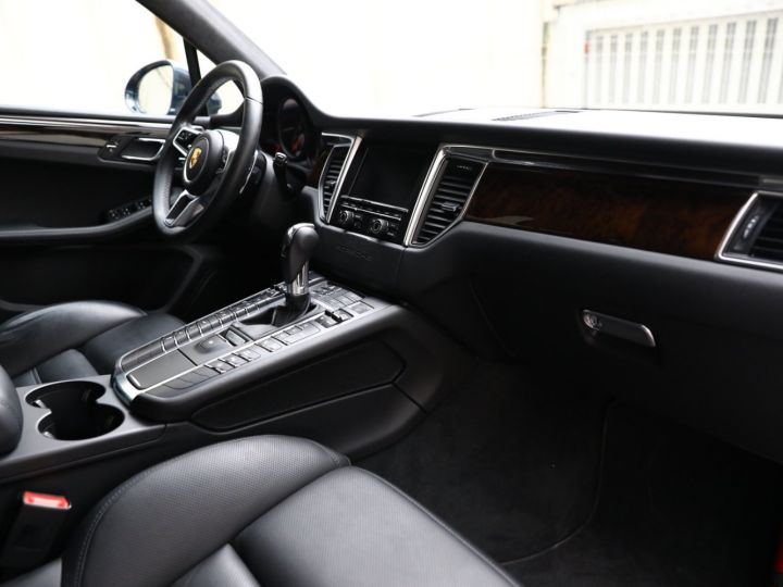 Porsche Macan PORSCHE MACAN TURBO 400CV PDK/ PANO/360 /ACC /1 MAIN /FULL OPTIONS Dark Blue - 41