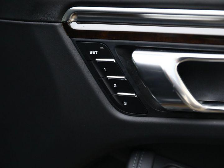 Porsche Macan PORSCHE MACAN TURBO 400CV PDK/ PANO/360 /ACC /1 MAIN /FULL OPTIONS Dark Blue - 46