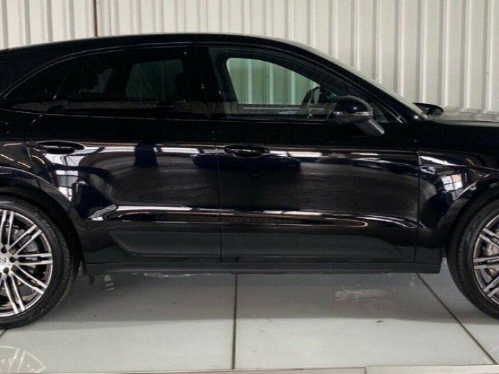 Porsche Macan S 3.0 V6 258 PDK DIESEL 08/2017 (PASM) Toit panoramique noir métal - 6