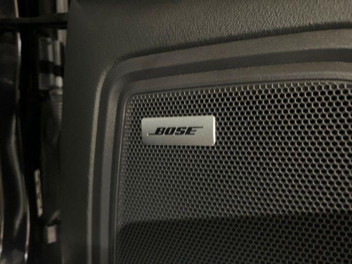Porsche Macan S 3.0 V6 258 PDK DIESEL 08/2017 (PASM) Toit panoramique noir métal - 18
