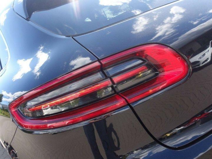 Porsche Macan S 3.0 V6 258 PDK DIESEL PASM (04/2014) noir métal - 10