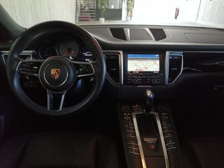 Porsche Macan S 3.0 V6 340 CV BVA Gris - 6