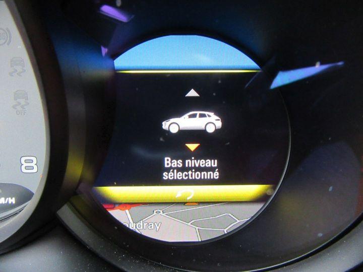 Porsche Macan S 3.0 V6 340CH PDK Noir Occasion - 14