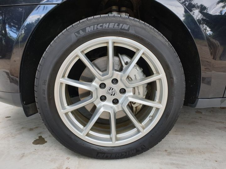 Porsche Macan S 3.0 V6 DIESEL PDK NOIR METALLISE - 13