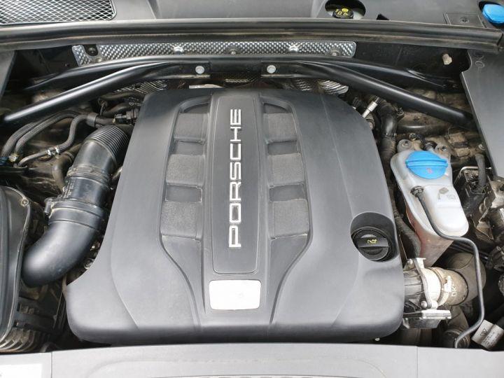 Porsche Macan S 3.0 V6 DIESEL PDK NOIR METALLISE - 19