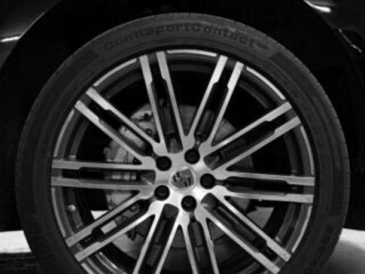 Porsche Macan S * 340cv - 2017 - PDK - Toit Panoramique & Attelage *Livré & garantie 12 mois* Noir - 3