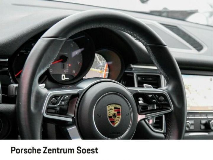 Porsche Macan *S* 340cv PDK 7 * Pano + Attelage* Bleu - 3
