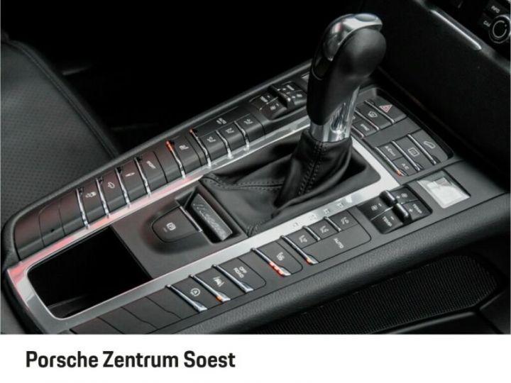 Porsche Macan *S* 340cv PDK 7 * Pano + Attelage* Bleu - 4