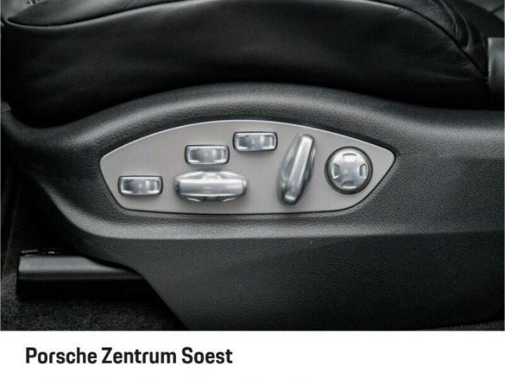 Porsche Macan *S* 340cv PDK 7 * Pano + Attelage* Bleu - 6