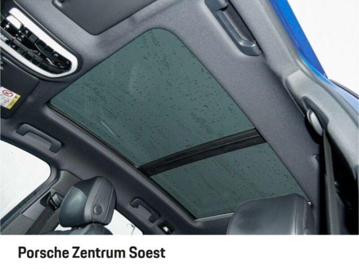 Porsche Macan *S* 340cv PDK 7 * Pano + Attelage* Bleu - 8
