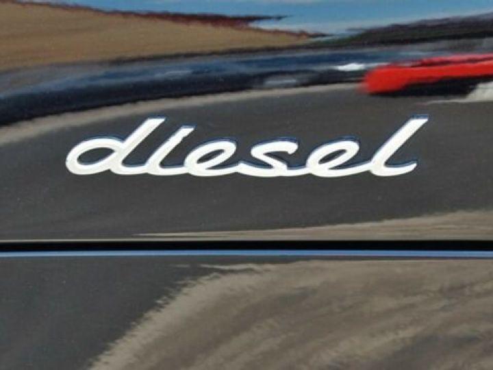 Porsche Macan S Diesel  NOIR Occasion - 13
