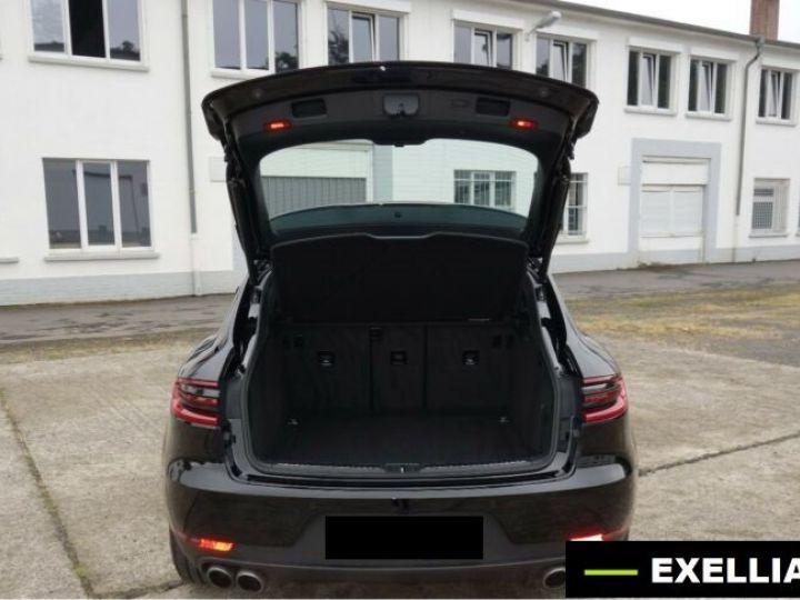 Porsche Macan S Diesel NOIR Occasion - 8