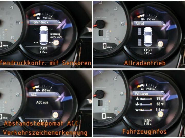Porsche Macan S Diesel  Blanc Pure White - 10