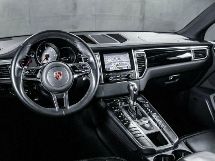 Porsche Macan # S Diesel 21 Zoll Bose Bi-Xenon, 1ere Main, 39100kms  Gris Peinture métallisée - 7