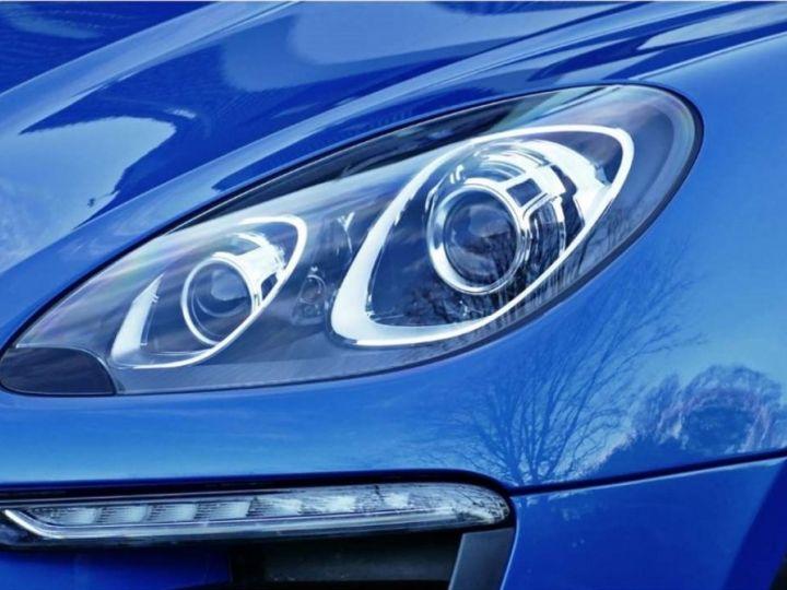 Porsche Macan S Diesel / 3.0 V6 258cv *Limited Edition* Carte grise+Livraison+Gtie 12 mois INCLUS! Bleu Saphir - 2