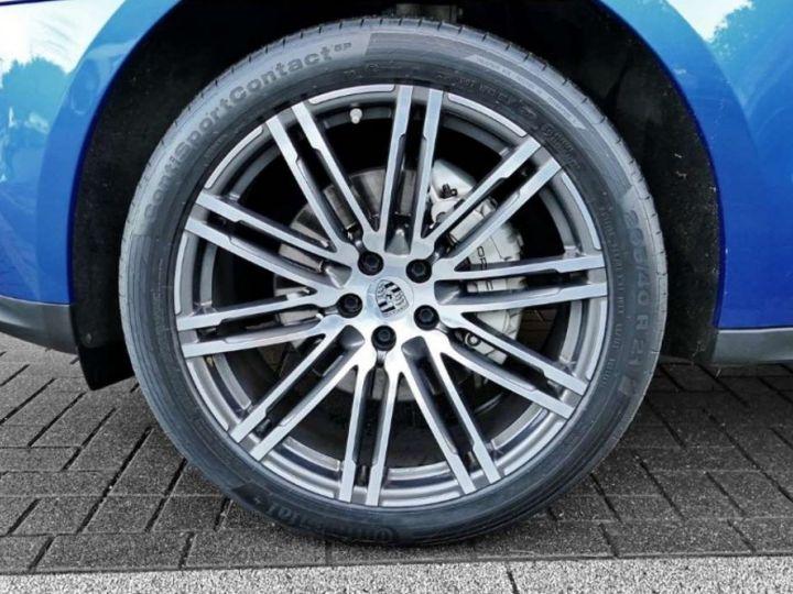Porsche Macan S Diesel / 3.0 V6 258cv *Limited Edition* Carte grise+Livraison+Gtie 12 mois INCLUS! Bleu Saphir - 12