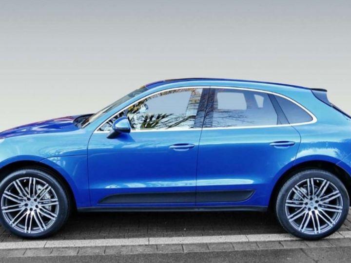 Porsche Macan S Diesel / 3.0 V6 258cv *Limited Edition* Carte grise+Livraison+Gtie 12 mois INCLUS! Bleu Saphir - 13